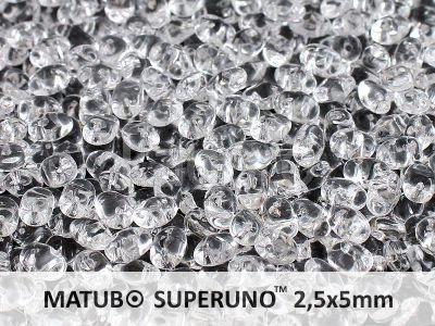 SuperUno 2.5x5 mm