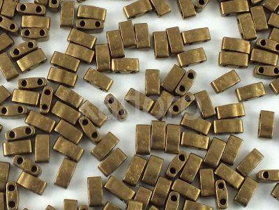 Miyuki HTL2006 Half TILA Matte-Color Dark Copper - 5 g