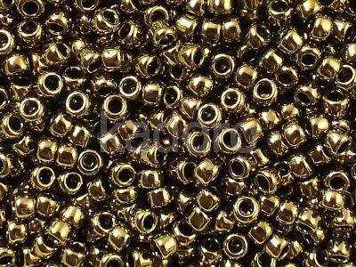 TOHO Round 8o-223 Antique Bronze - 100 g