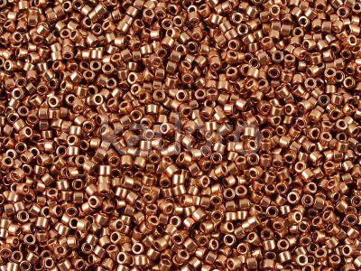 Miyuki Delica DB0040 Copper - 5 g