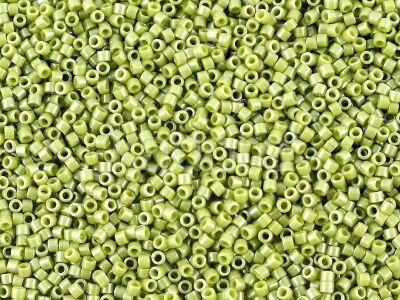 Miyuki Delica DB0263 Opaque Cactus Luster - 5 g