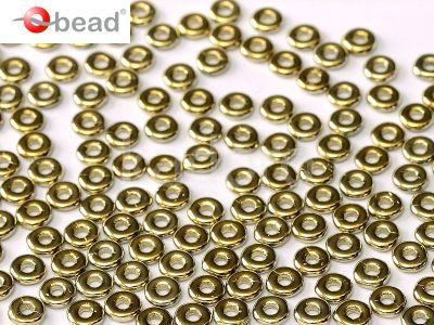 O bead Gold - 5 g