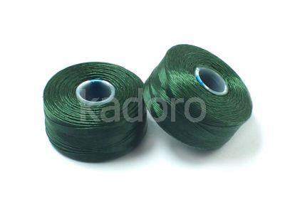 S-Lon D Dark Green - szpulka