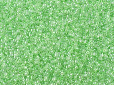 Miyuki Delica DB0237 Ceylon Pastel Green - 5 g