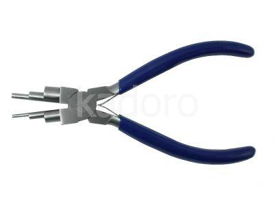 Szczypce do formowania drutu 6w1 Beadsmith - 1 sztuka