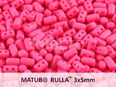 Rulla 3x5mm Pink Silk Mat - 10 g