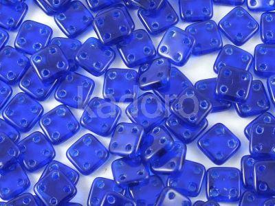 QuadraTile 6mm Cobalt - 5 g