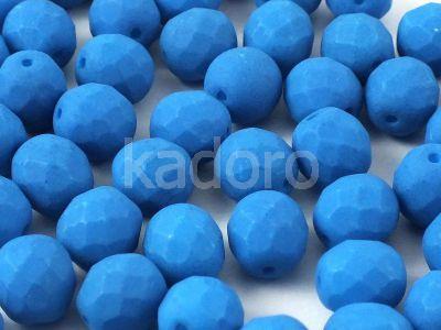 FP 8mm Neon Smurfs Blue - 10 sztuk