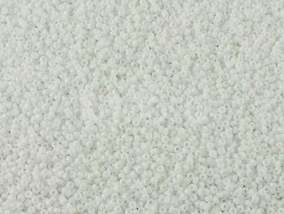 Miyuki Round 15o-402 Opaque White - 5 g