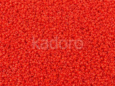 Miyuki Round 15o-408 Opaque Pepper Red - 5 g