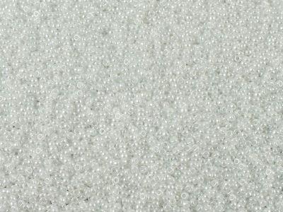 Miyuki Round 15o-528 Ceylon White Pearl - 5 g