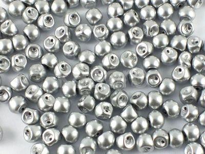 Mushroom Beads 6x5 mm