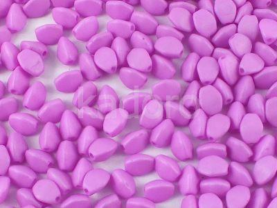 Pinch Beads Orchid Silk Mat 5x3 mm - 5 g