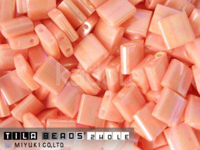 Miyuki TILA TL596 Opaque-Lustered Tea Rose - 5 g