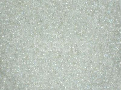 PRECIOSA Rocaille 6o-Rainbow Crystal - 50 g