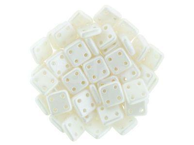 QuadraTile 6mm Pastel White - 5 g