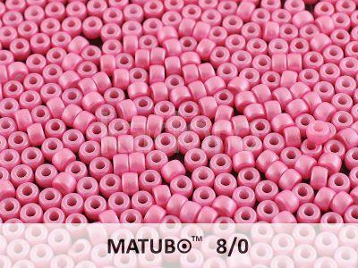 Matubo 8o Pearl Shine Light Pink - 10 g