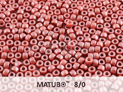 Matubo 8o Pearl Shine Autumn Leaf - 10 g