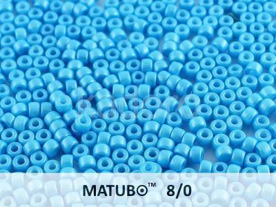 Matubo 8o Pearl Shine Aqua - 10 g