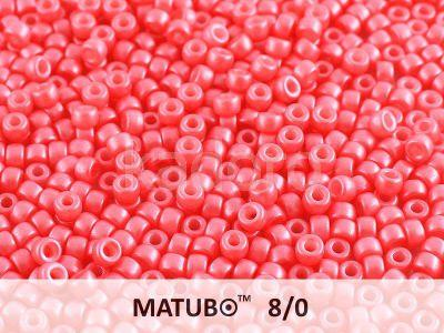 Matubo 8o Pearl Shine Rose - 100 g