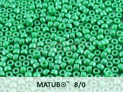 Matubo 8o Pearl Shine Light Green - 100 g