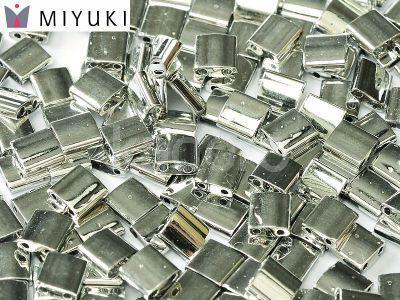 Miyuki TILA TL55006 Silver - 5 g