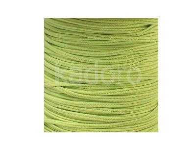 Sutasz poliester Green 2.5 mm - 1 m
