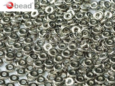 O bead Argentic - 5 g