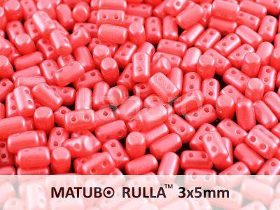 Rulla 3x5mm Pearl Shine Rose - 100 g