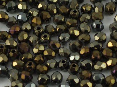 FP 3mm Iris Brown - 25 g