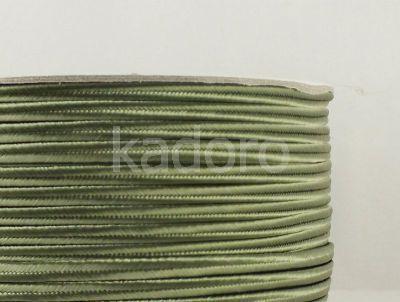 Sutasz chiński khaki 3.2 mm - szpulka 50 m