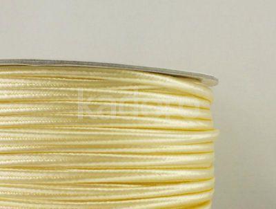 Sutasz chiński kremowy 3.2 mm - szpulka 50 m