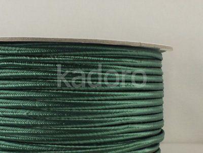 Sutasz chiński ciemnozielony 3.2 mm - szpulka 50 m