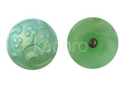 Guzik szklany nr193 - 27 mm