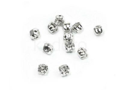 Montees Crystal SS12 (3 mm) - 6 sztuk