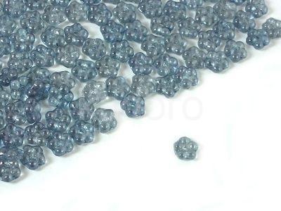 Forget-me-not 5mm Luster - Transparent Blue - 5 g