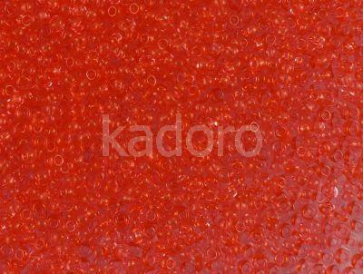 PRECIOSA Rocaille 9o-Dyed Persimmon - 50 g