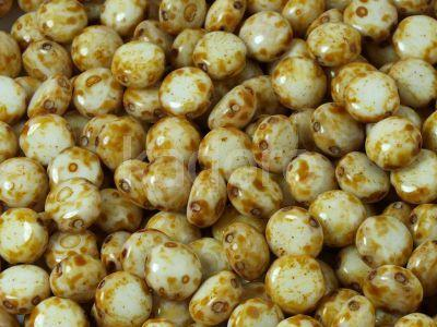 Candy 8mm Alabaster Travertin - 10 sztuk