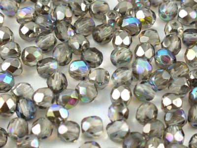 FP 4mm Crystal Graphite Rainbow - 50 g
