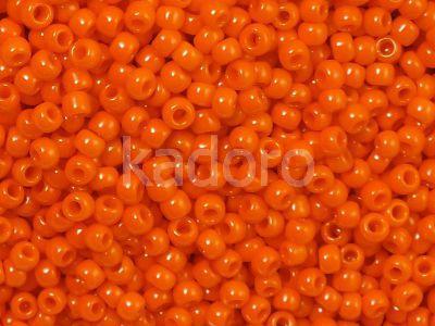 TOHO Round 8o-42D Opaque Orange - 10 g