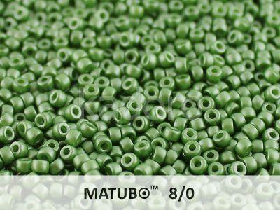 Matubo 8o Pastel Olive Green - 10 g