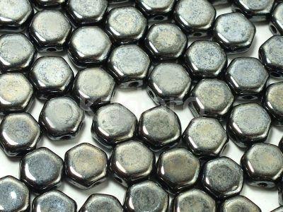 Honeycomb Hematite - 100 g