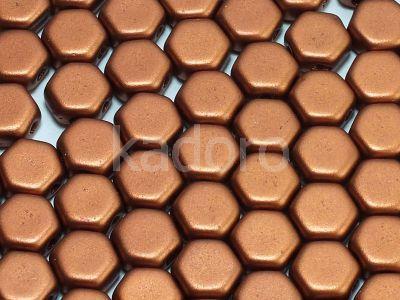 Honeycomb Bronze Fire Red - 5 g
