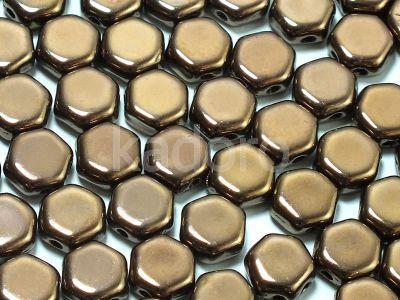 Honeycomb Jet Bronze - 5 g