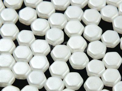 Honeycomb Pastel White - 5 g