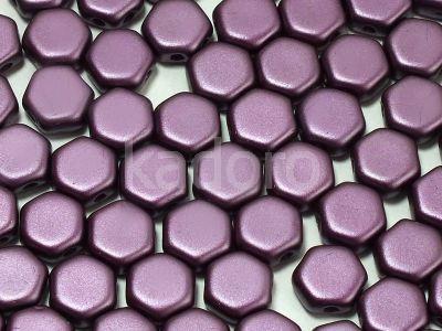 Honeycomb Pastel Bordeaux - 5 g