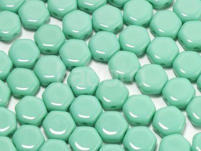 Honeycomb Green Turquoise - 5 g