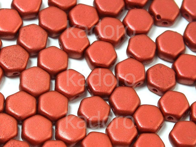 Honeycomb Chalk Lava Red - 100 g