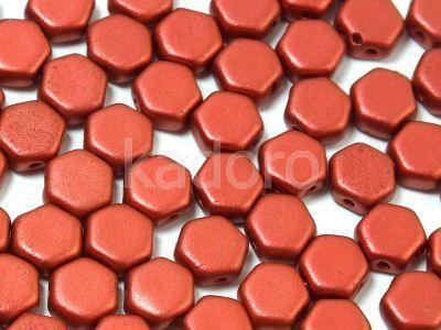 Honeycomb Chalk Lava Red - 5 g