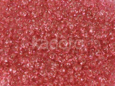 Twin 2.5x5mm Crystal Rose Solgel - 10 g
